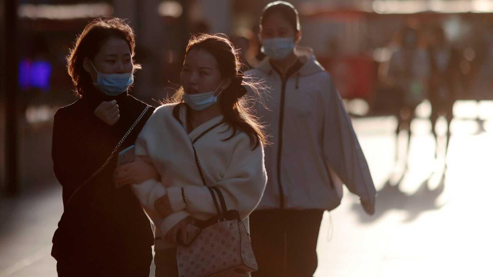 El asesinato de una bloguera por su marido vuelve a poner de manifiesto la violencia de género en China