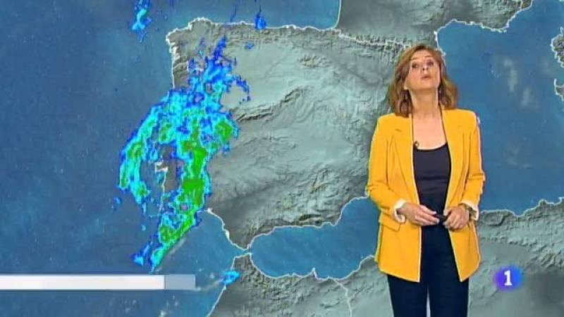 El tiempo en Extremadura - 25/11/2020