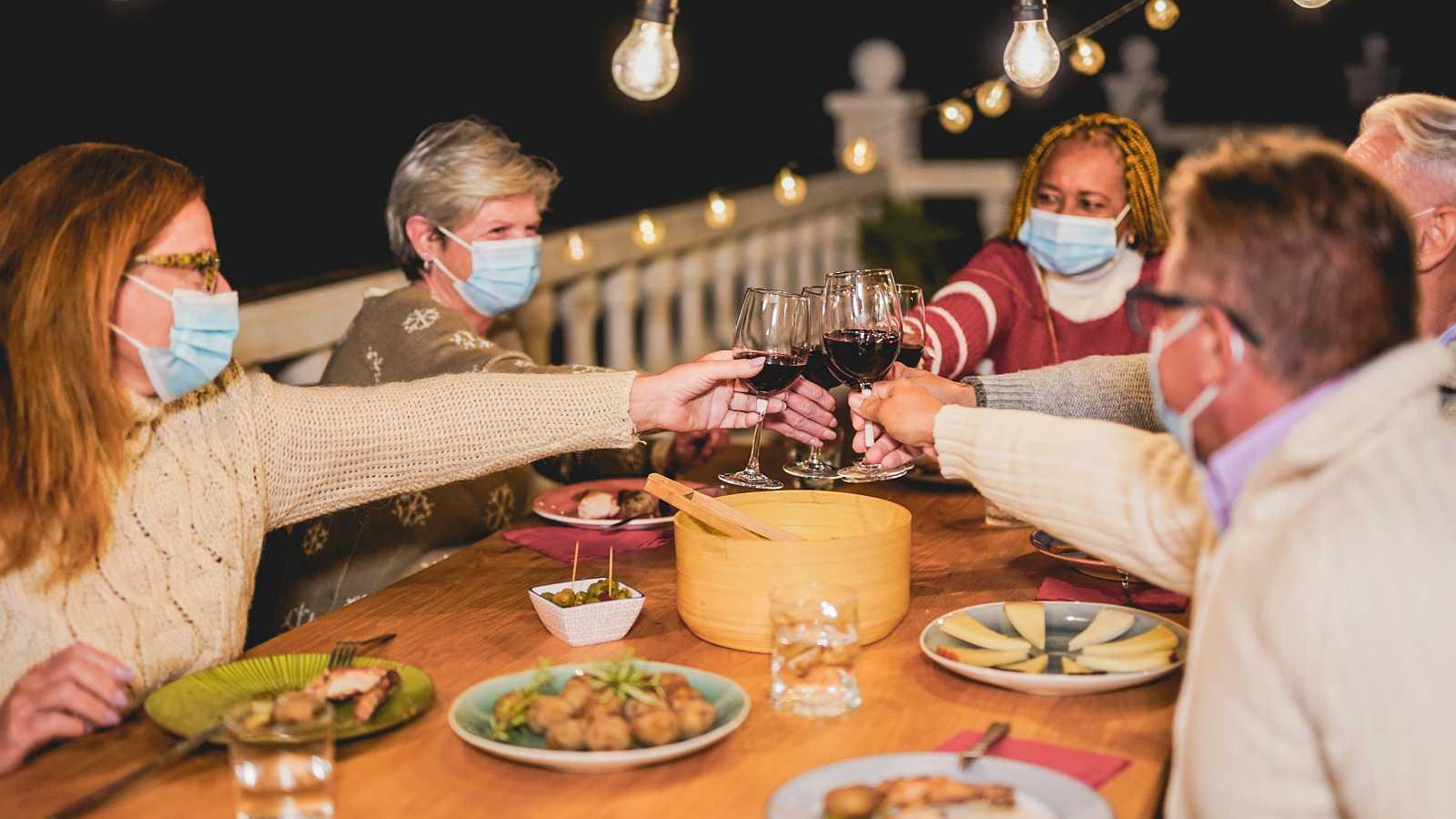 """Navidad y coronavirus: """"Los niveles de precaución tienen que ser máximos"""""""