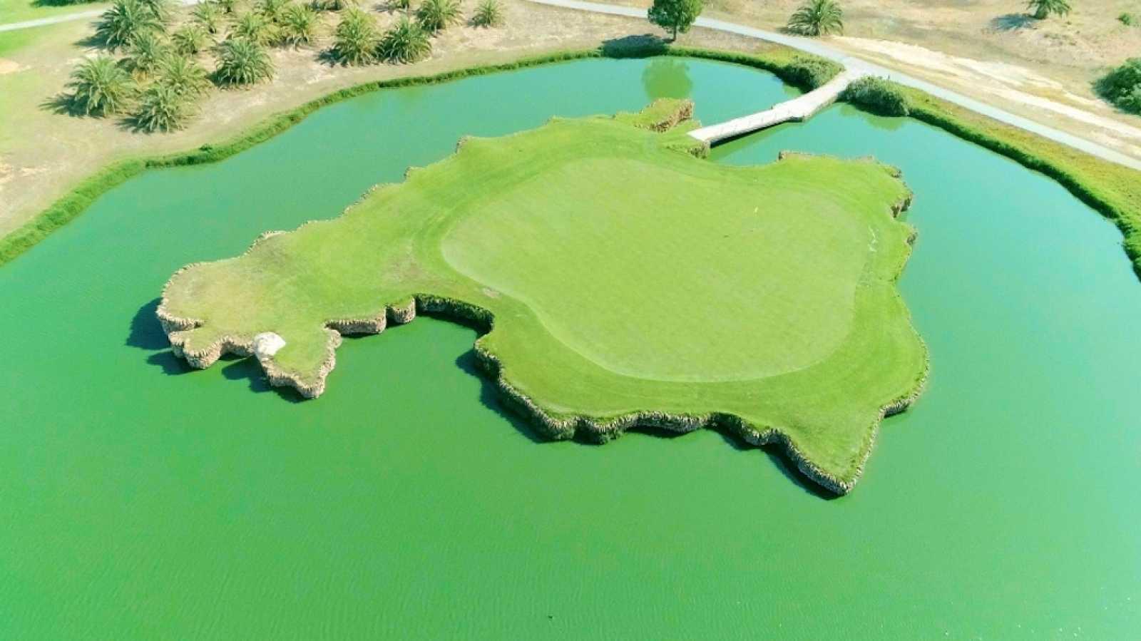 Hola Golf - T4 - Programa 27 - ver ahora