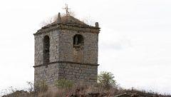 Los siete burgaleses de Fuenteodra, a punto de salvar su iglesia