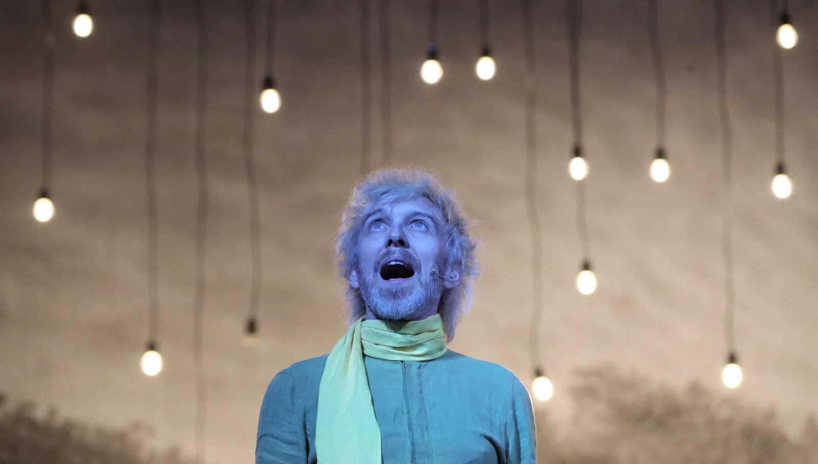 El creador de 'El Principito' vuelve a la vida en una obra musical