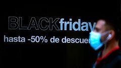 El sector de la distribución se prepara para un 'Black Friday' de récord en paquetería por las ventas online