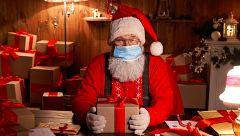 Papá Noel recogerá las cartas a domicilio para evitar los centros comerciales