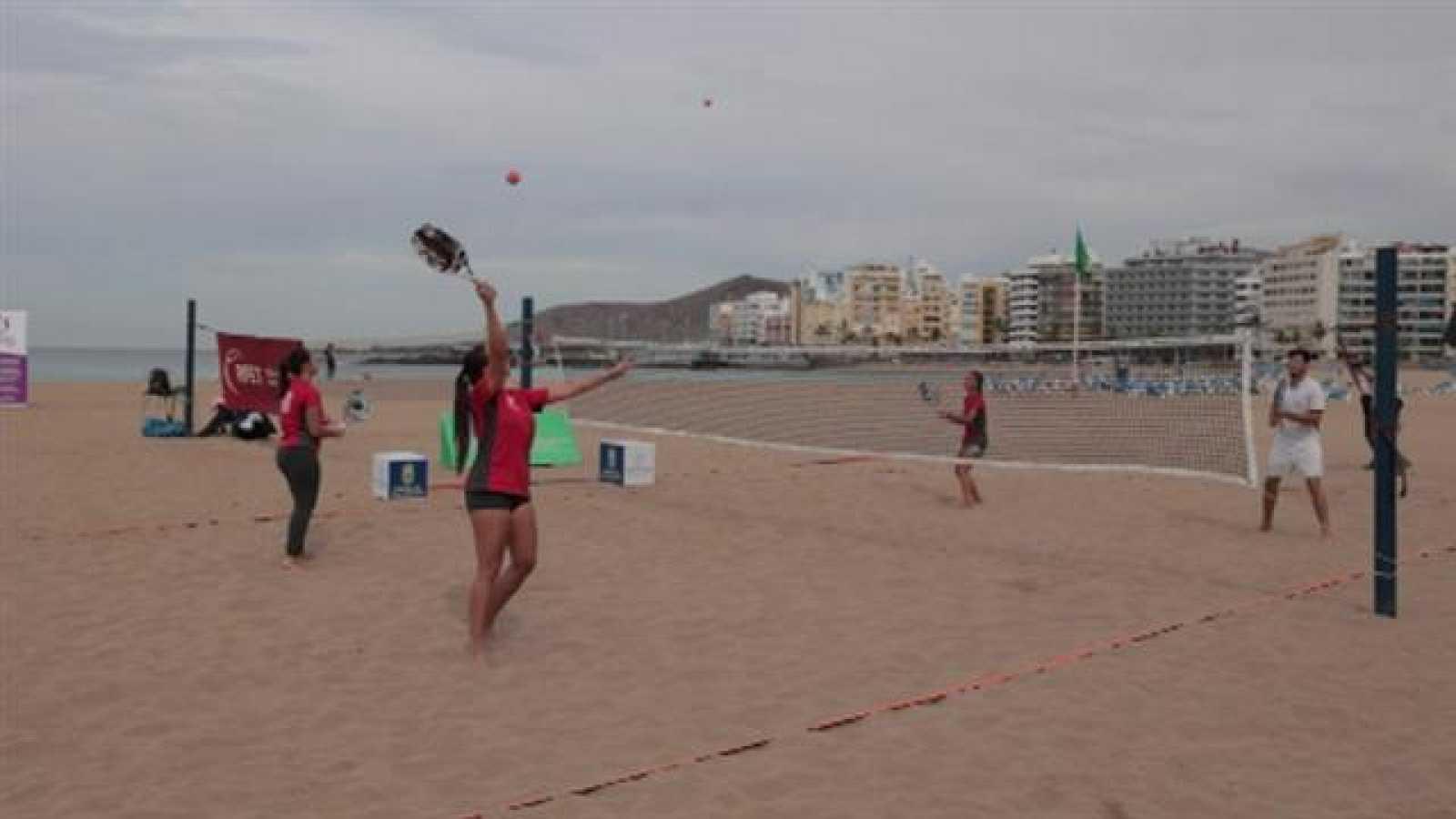 Deportes Canarias - 25/11/2020