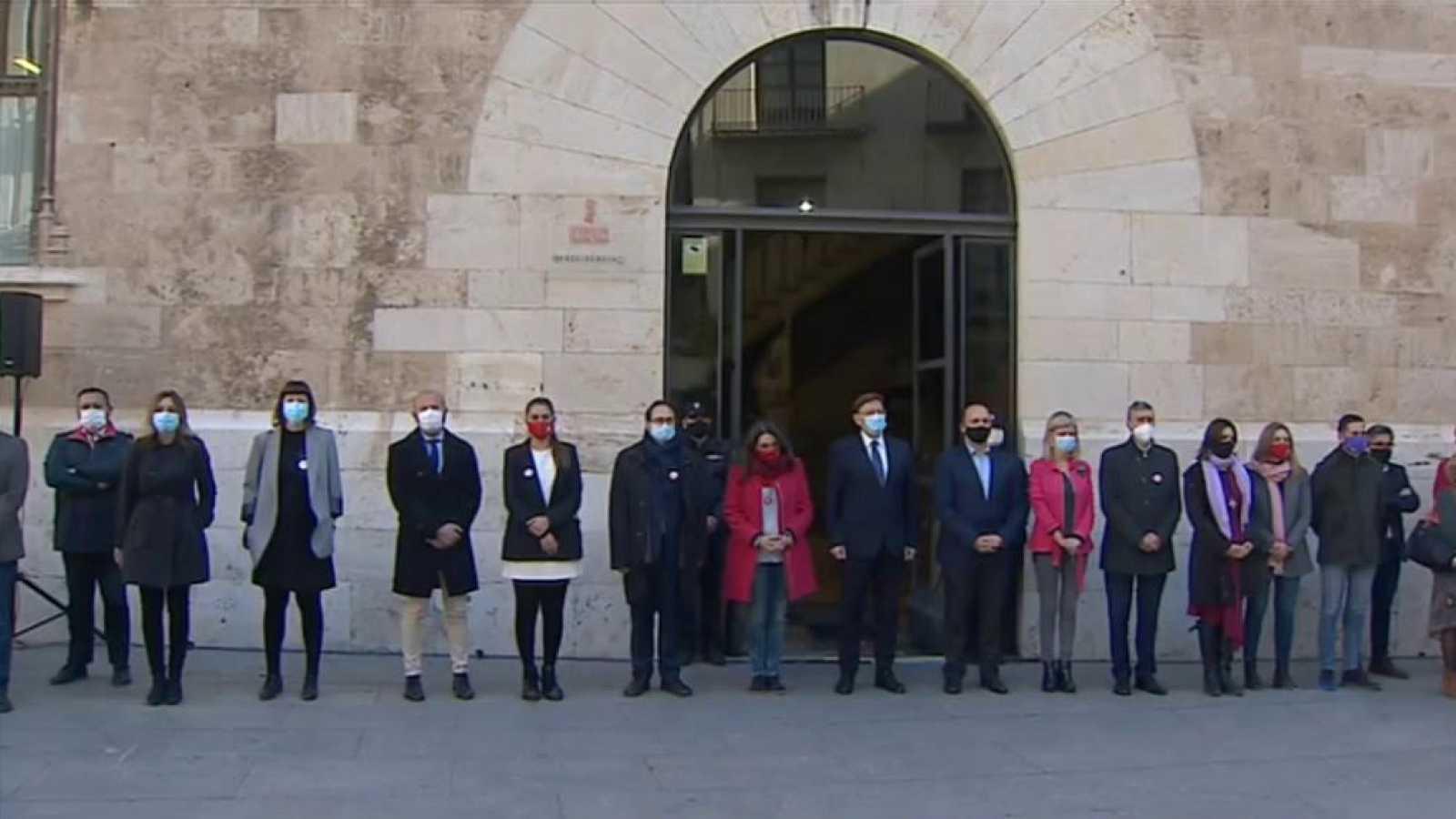 L'Informatiu - Comunitat Valenciana - 25/11/20 - ver ahora