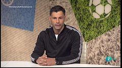 Desmarcats - Entrevista a Antonio García