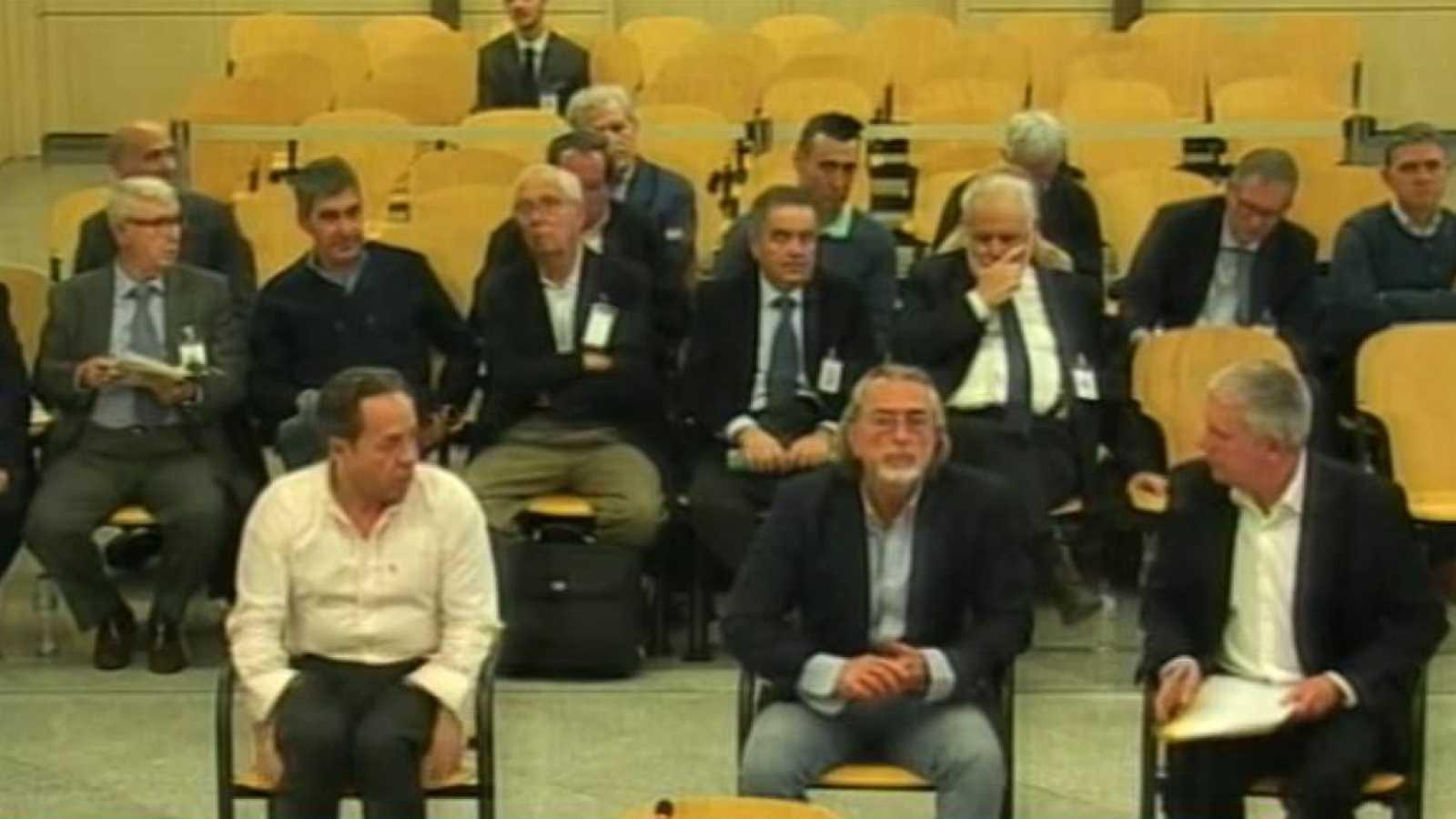 L'Informatiu - Comunitat Valenciana 2 - 25/11/20 - ver ahora