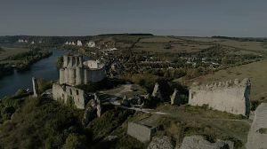 Castillo Gaillard - Una fortaleza inexpugnable