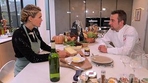 Las recetas de Julie: Con Renaud Darmanin