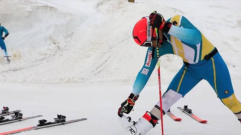 TDP Club - Esquí - ver ahora