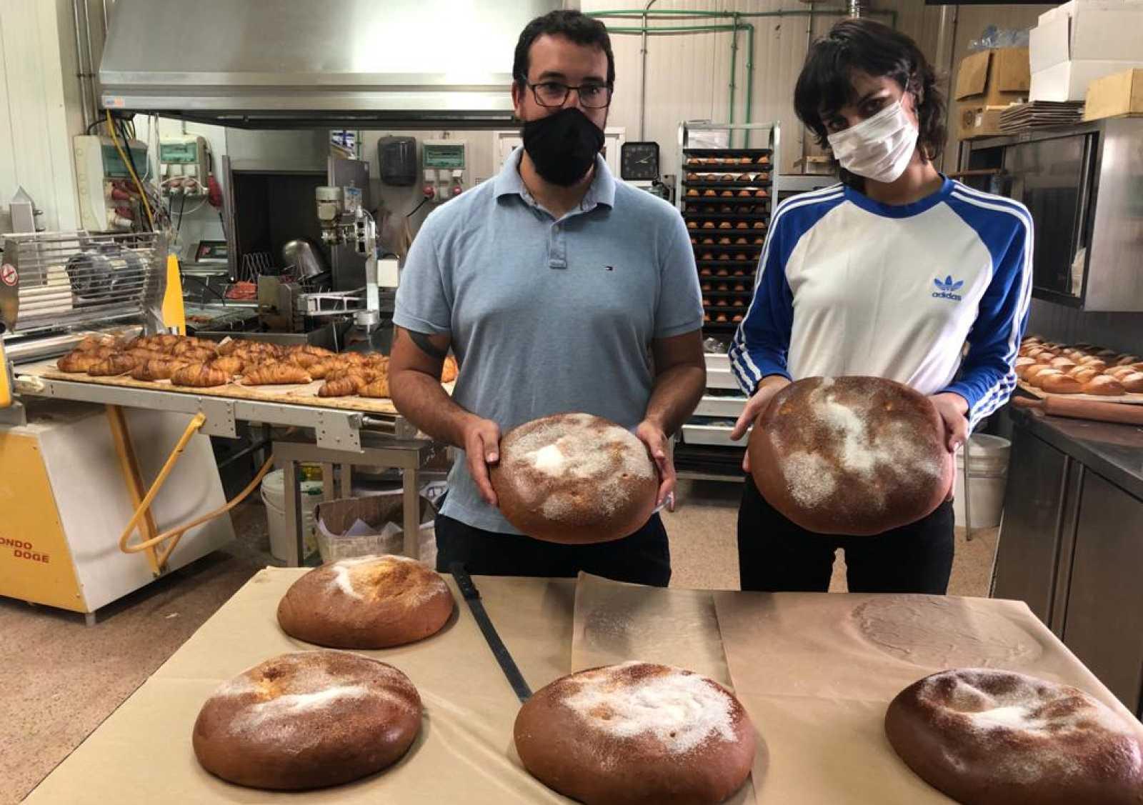 Aquí la Tierra - Una tradición muy sabrosa: así es el pan dulce de Segovia