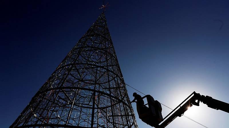 Sanidad espera tener la próxima semana un plan para Navidad consensuado con las Autonomías