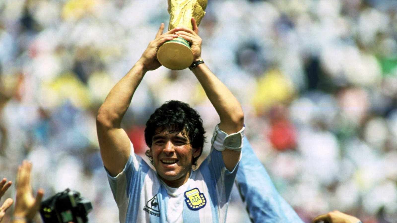 Estudio Estadio - Especial Maradona - Ver ahora