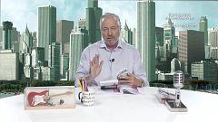 Inglés en TVE - Programa 224