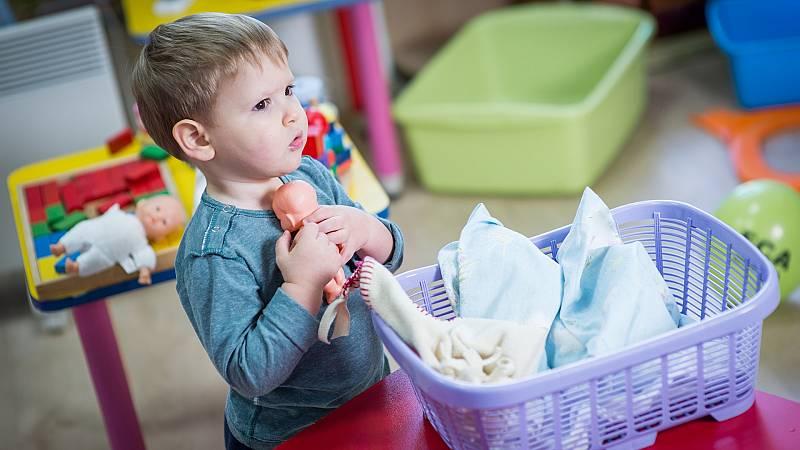 Jugar sin sexismo: ¿La publicidad de los juguetes sigue potenciando estereotipos?