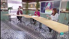 Cafè d'idees - Manuel Castells, Maradona i Isabel Coixet