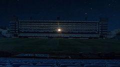 Maradona, una luz que ilumina los estadios donde brilló