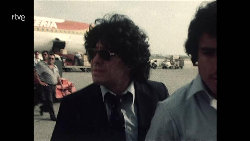 """Conexión Vintage - """"Maradona es siempre (I)"""" - Ver ahora"""
