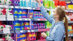 Escocia regala compresas para frenar la pobreza menstrual