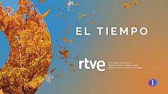 El tiempo en La Rioja - 26/11/20