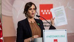 Madrid, en el punto de mira por su tributación: en 2017 dejó de ingresar 4.100 millones por rebajas fiscales