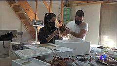 Unha comercializadora de pesca artesanal lanza unha campaña contra o black friday
