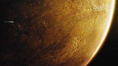 El cazador de cerebros - Avance de 'Realidad o Ficción: La conquista del espacio'