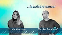 Buzón de baile - SERENIDAD / ACOMPAÑAMIENTO - Úrsula Mercado & Nicolas Rambaud - 26/11/20