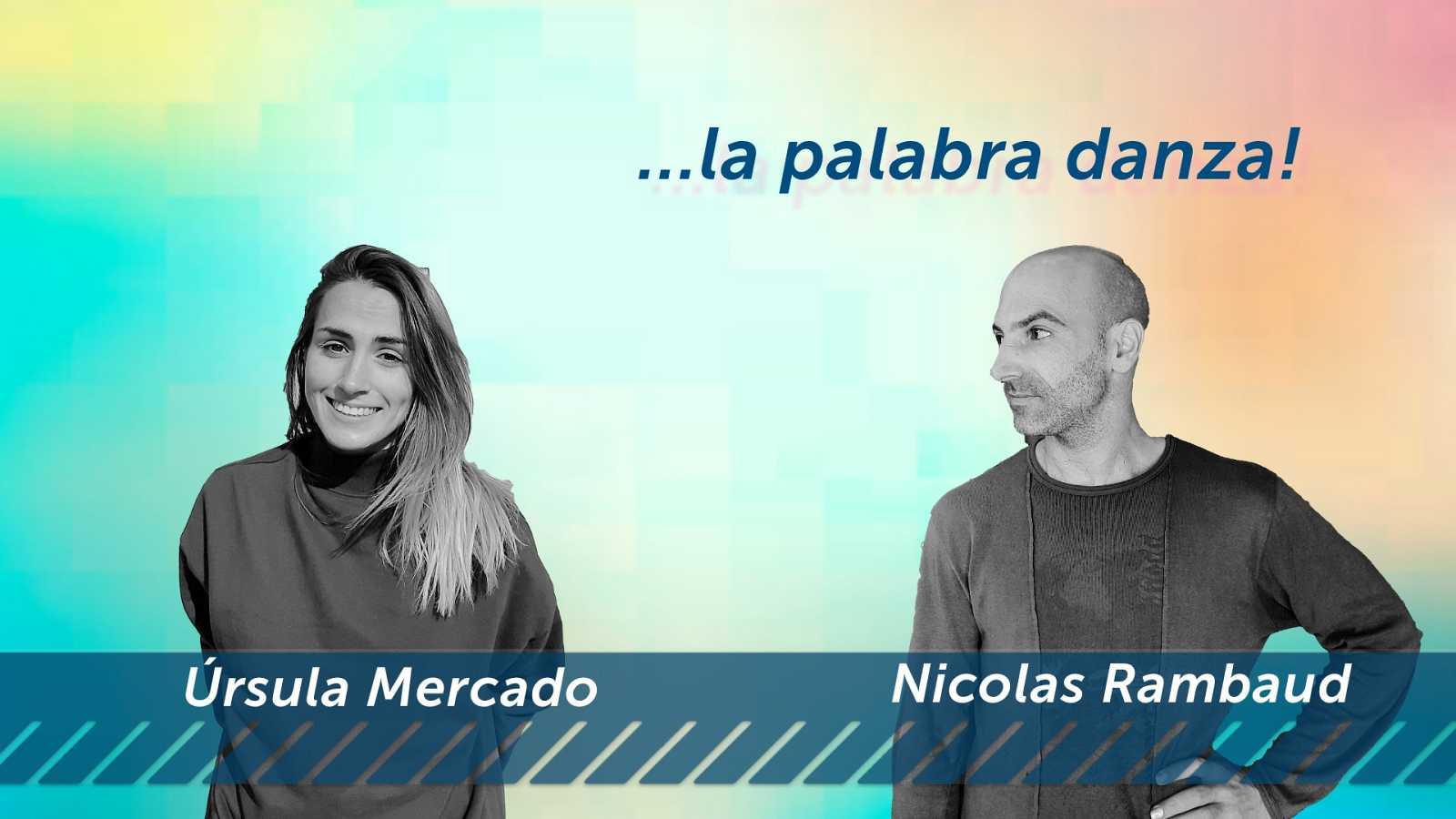 Buzón de baile - SERENIDAD / ACOMPAÑAMIENTO - Úrsula Mercado & Nicolas Rambaud - 26/11/20 - ver ahora
