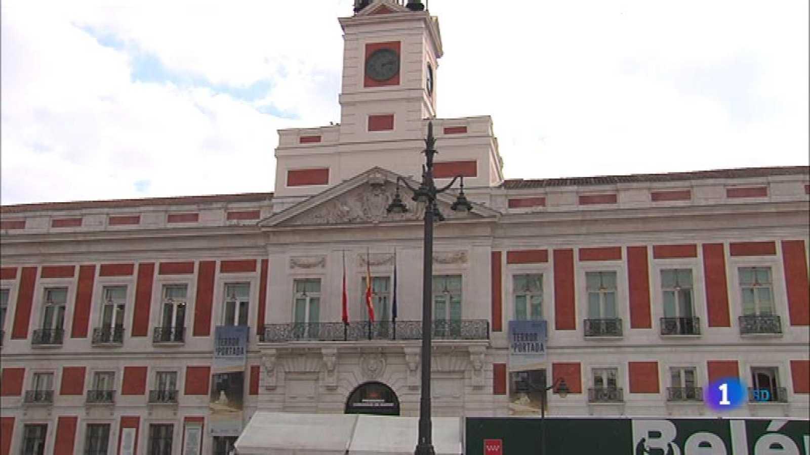 Informativo de Madrid 2 - 26/11/20  - ver ahora