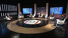 El Debate de La 1 Canarias - 26/11/2020