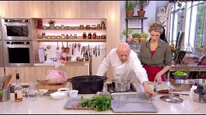 Las recetas de Julie: Jamones en la cocina