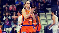 Las claves del Pefumerías Avenida-Valencia Basket, por sus protagonistas