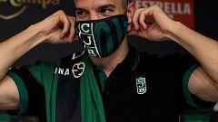 La 'Penya' sigue jugando: así se enfrenta un club a la crisis del coronavirus