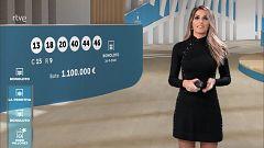Lotería Nacional + La Primitiva + Bonoloto - 26/11/20