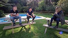 Obrim fil - Entrevista a dos assetjadors escolars