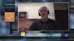 Obrim fil - Iñaki Zubizarreta, víctima d'assetjament escolar