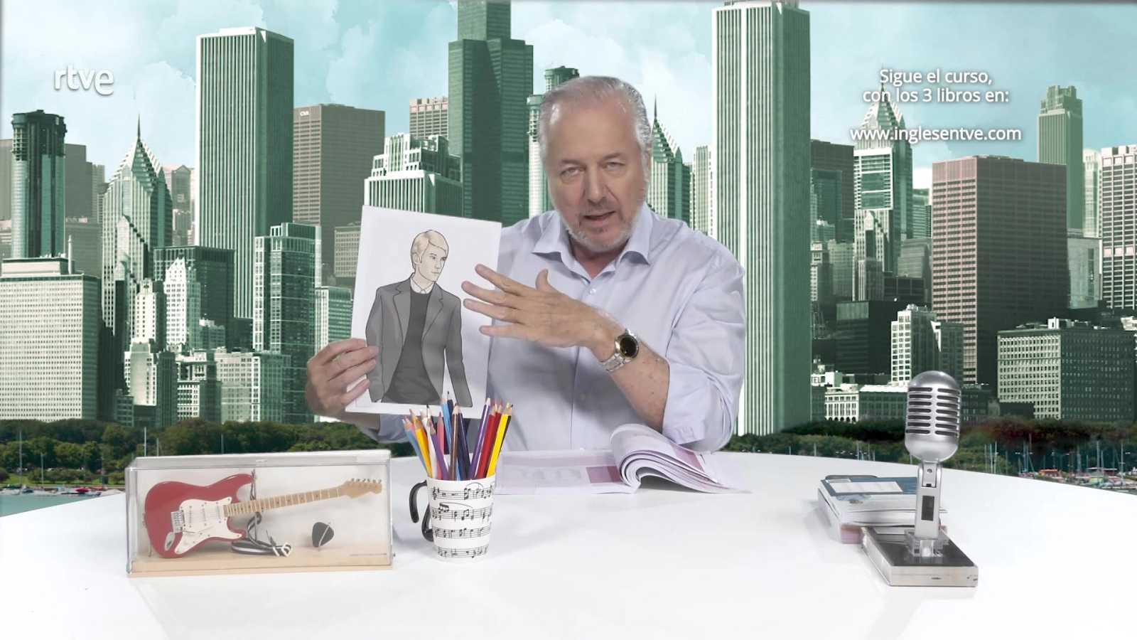 Inglés en TVE - Programa 225 - ver ahora