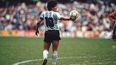 Conexión Vintage - Mundial México 1986