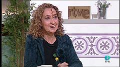 Ester Capella acusa el Suprem de trencar el sistema penal amb els presos independentistes