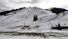 Alemania pide a la UE que cierre todas las estaciones de esquí