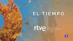 El tiempo en La Rioja - 27/11/20