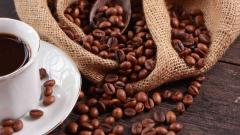 ¿Es bueno tomar café?