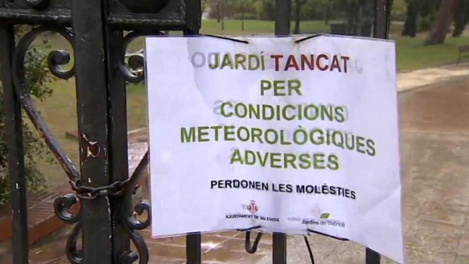L'Informatiu - Comunitat Valenciana - 27/11/20 - ver ahora