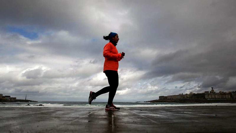 Consejos para hacer más deporte en invierno