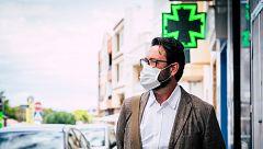 Madrid pide autorización al Gobierno para hacer test de antígenos en farmacias
