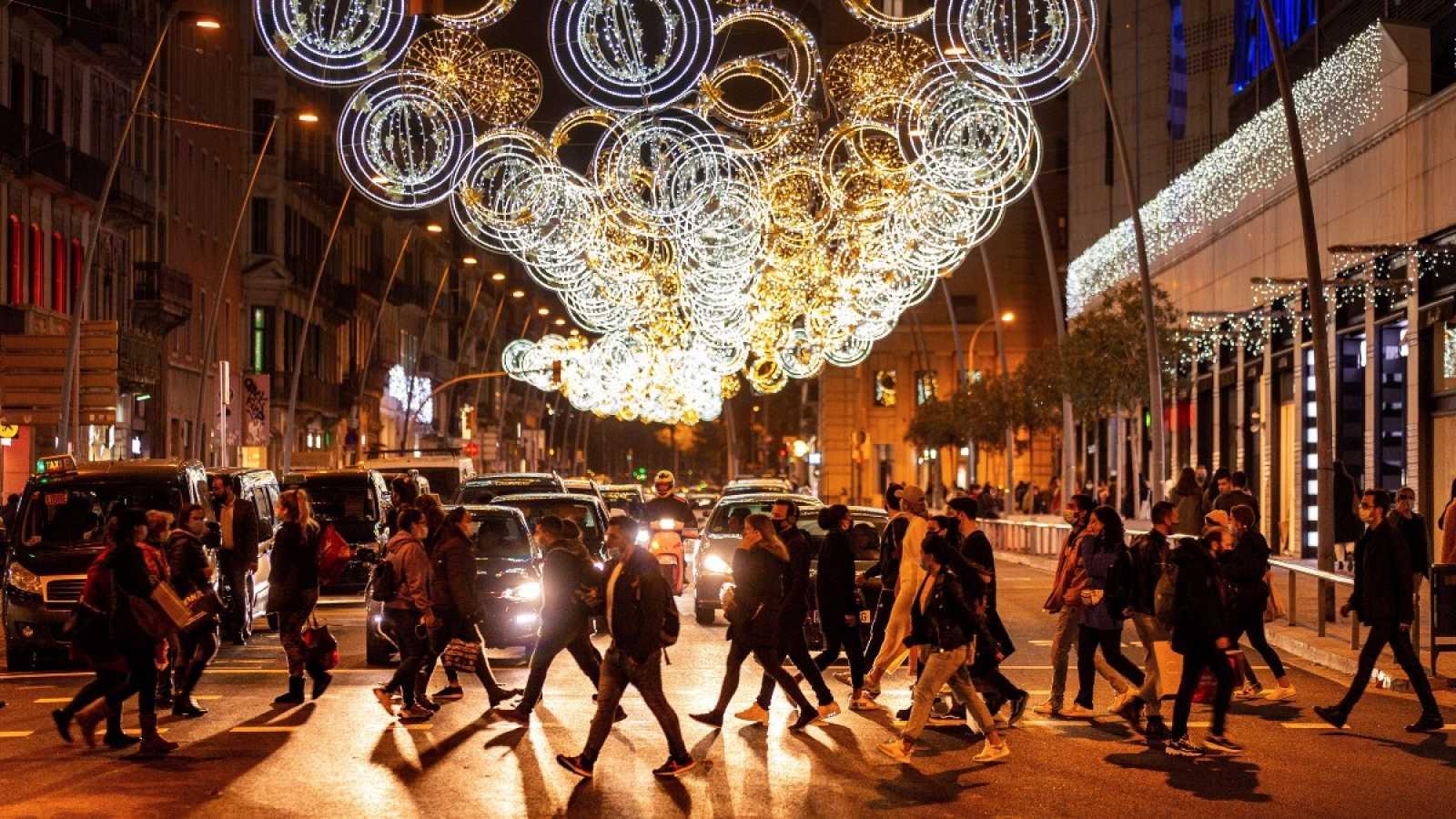 Las propuestas de las comunidades autónomas para las celebraciones navideñas