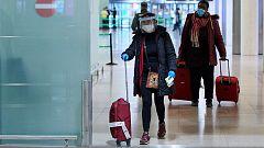 La PCR obligatoria en los aeropuertos, un gasto extra para la vuelta a casa en Navidad