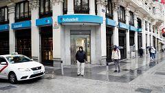 Banco Sabadell y BBVA cancelan las negociaciones para su fusión